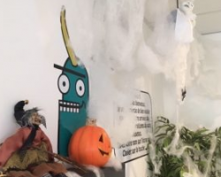 Animation HALLOWEEN 2018